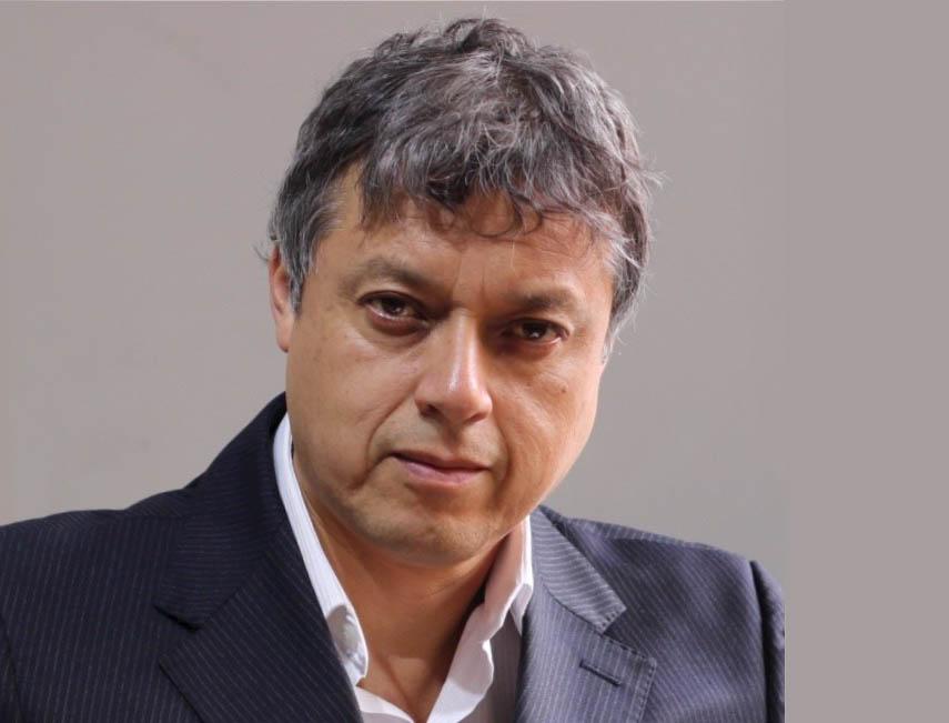 David Vásquez (Antamina)