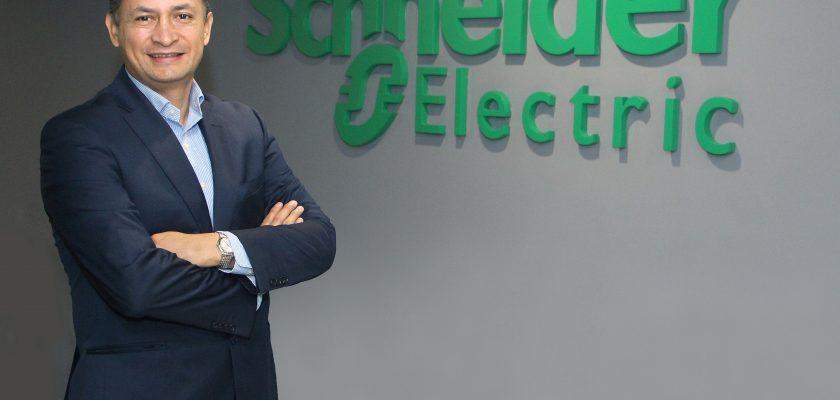 Gustavo Jaramillo (Schneider Electric)