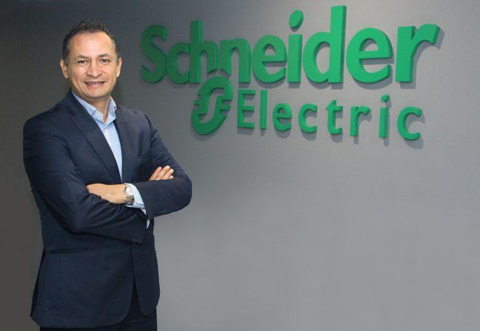 El Hub de Innovación Minera del Perú suma como gran proveedor socio a Schneider Electric