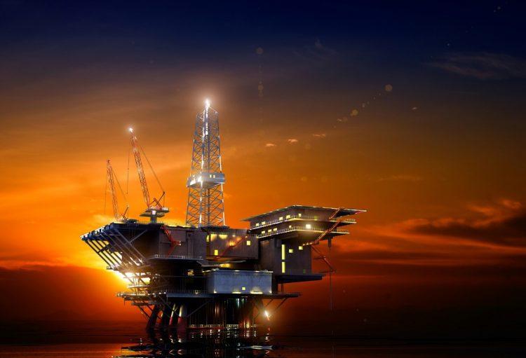 Petróleo, Depositphotos