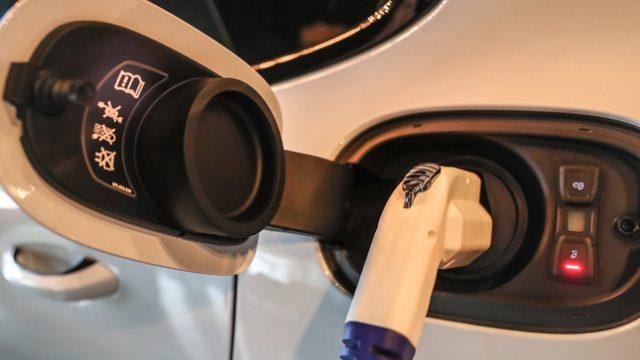 vehículos eléctricos (electromovilidad)