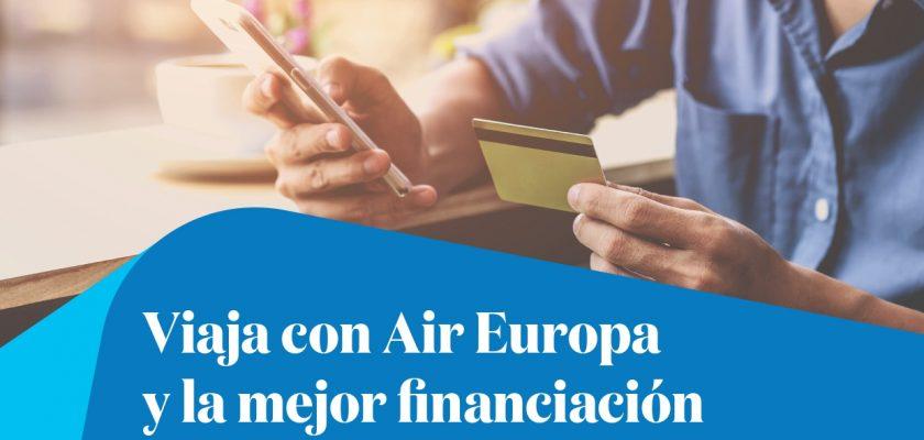 AirEuropa - Promo BBVA