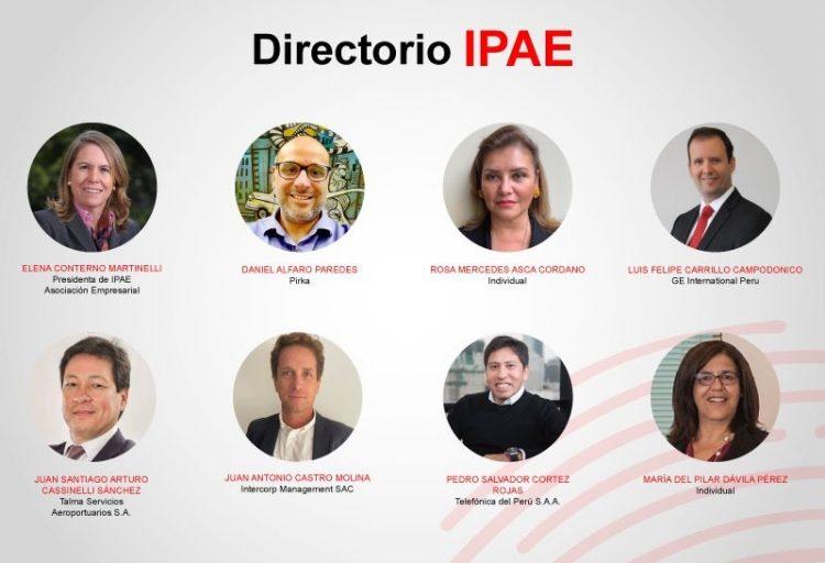 Directiorio_IPAE