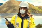 Gold Fields espera producir en Cerro Corona alrededor de 240 mil onzas de oro el 2022