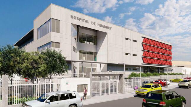 Hospital de Huarmey