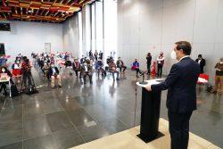 Minem destinará más de S/ 200 millones para la ejecución de obras en Loreto, Apurímac, Cusco y Ayacucho