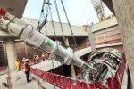 Tuneladoras Línea 2 del Metro de Lima, llevarán nombres de mujeres destacadas