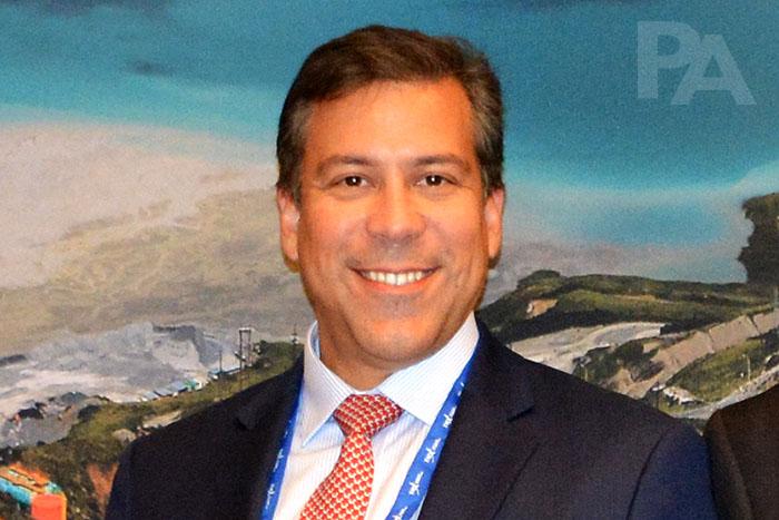 """Ricardo Porto: Programa """"Manera Nexa"""", el cambio de cultura minera (Exclusivo)"""