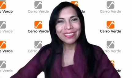 Cerro Verde obtiene rentables beneficios por su programa Innova (Exclusivo)