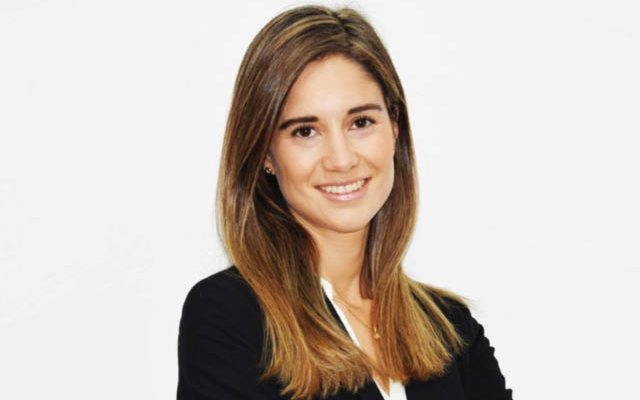 Sandra Cubas, Partner en Cornerstone Group