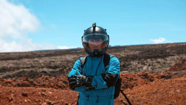 Sustentarán primera tesis peruana de minería espacial en la UNMSM