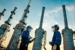 El alza del precio del gas natural en el mundo afecta a la industria pesada y a las cadenas de suministro