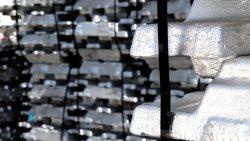China desplaza al Perú como segundo proveedor mundial de plata