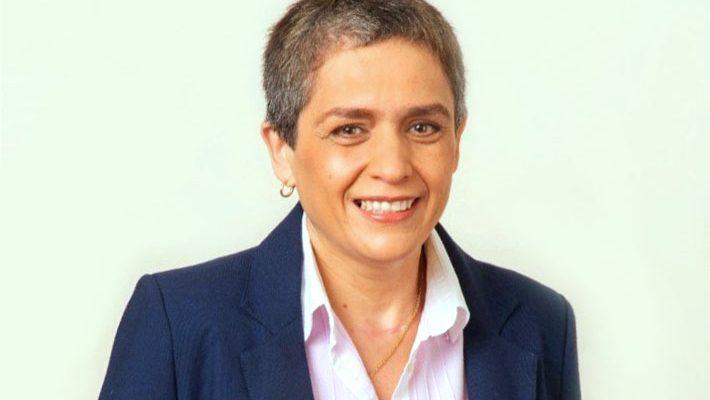 Amalia Ruiz Seminario, gerenta de Gestión Social de Minera Bateas