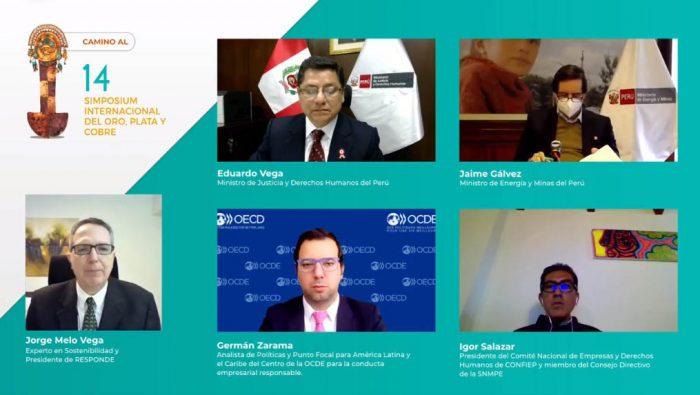 Diálogo_Empresas y Derechos Humanos