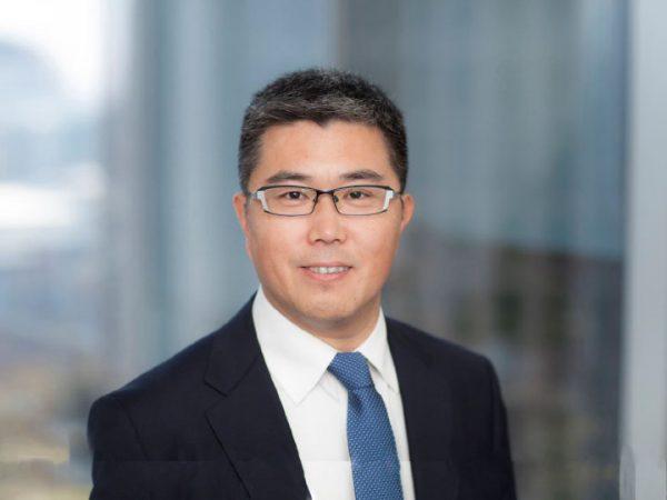 Geoffrey Gao, CEO de MMG