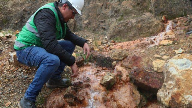 MINEM pasivos ambientales mineros