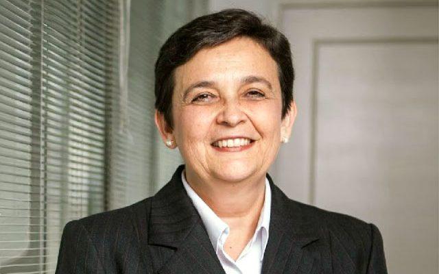 Rosario Almenara (LHH)