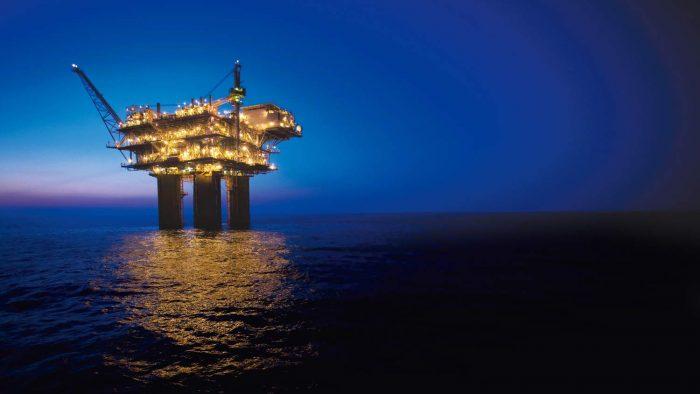 Shenzi Petroleum (BHP Group)