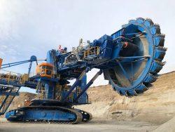 Producción en minería y electricidad crecieron cerca del 8% en junio, petróleo 30%