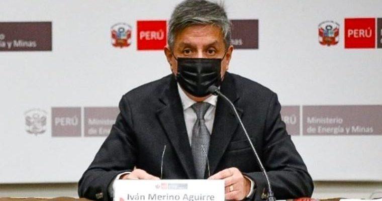 Iván Merino Aguirre