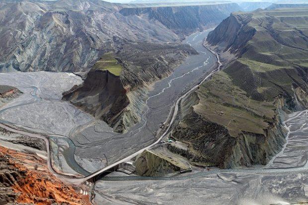 Cerro Colorado de BHP