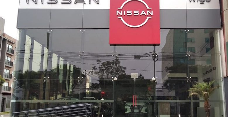 Nissan Perú