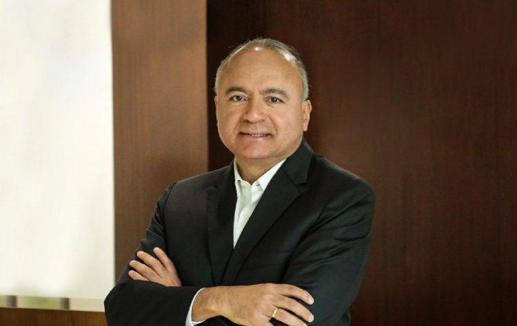 Víctor Gobitz, presidente del IIMP