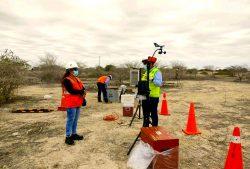 Gasnorp implementa Programa de Vigilancia Comunitaria para el sistema de distribución de gas natural en Piura