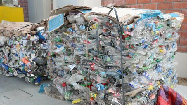residuos sólidos (Reciclaje y Economía Circular)