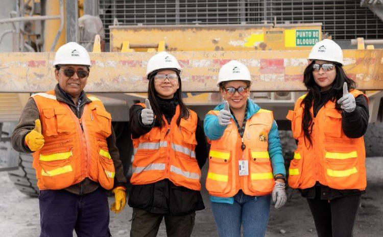 Compañía Minera Antamina