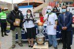 Pan American Silver promueve actividades económicas de panadería y turismo en Huayllay