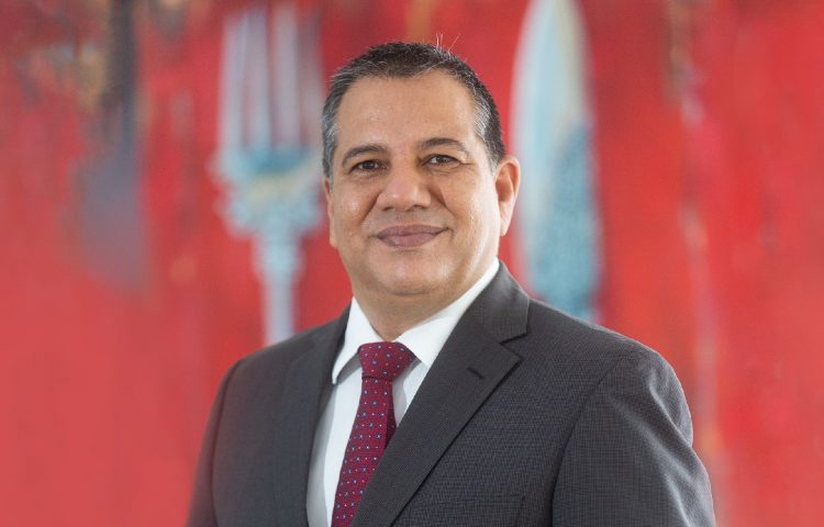 Marco Balcázar Balarezo, director de Asuntos Sociales y Corporativos de Pan American Silver Perú