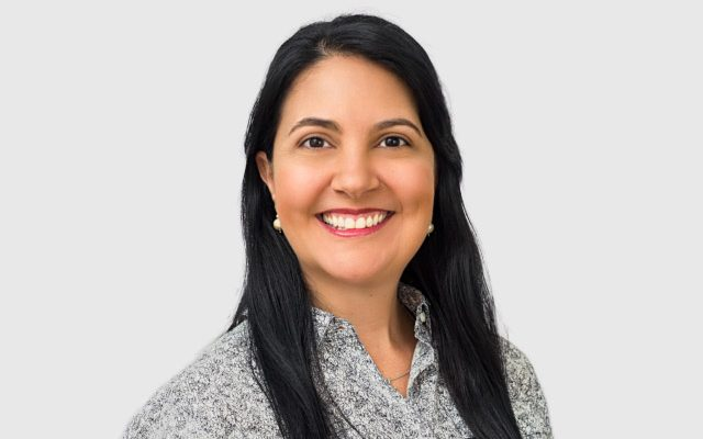Nathalia Mejia