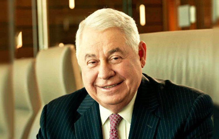 Richard Adkerson, presidente del Consejo Internacional de Minería y Metales (ICMM)
