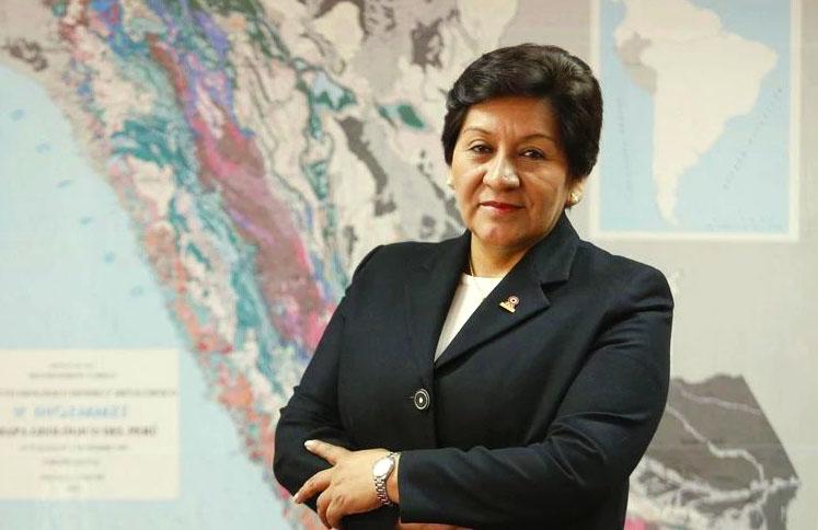 Elecciones CIP, Susana Vilca: Minería en tiempos desafiantes (Exclusivo)