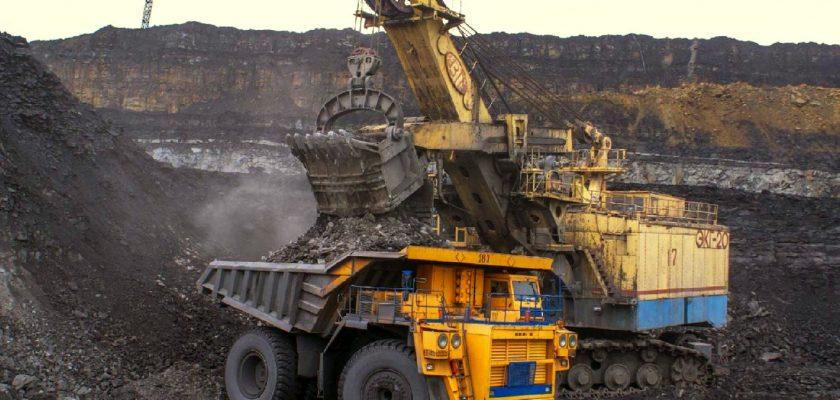 minería en Perú