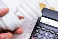 Tarifas eléctricas suben por segundo mes consecutivo