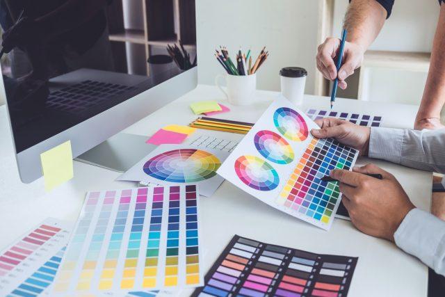 ¿Por qué es importante hacer un curso online de diseño gráfico?