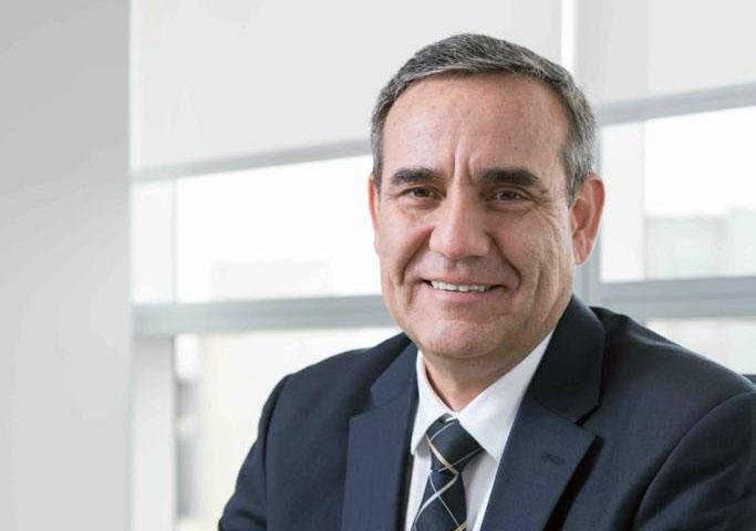 Luis Argüelles, CEO de Marcobre: Mina Justa genera empleo para más de 2,700 personas