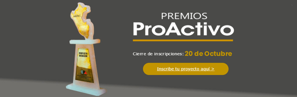 Premios ProActivo