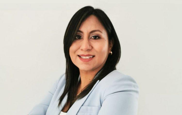 Rosa Rossi, gerente Corporativa de Recursos Humanos de Nexa Resources