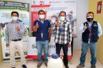 Southern Perú entrega capital semilla a emprendedores de llabaya, en Tacna