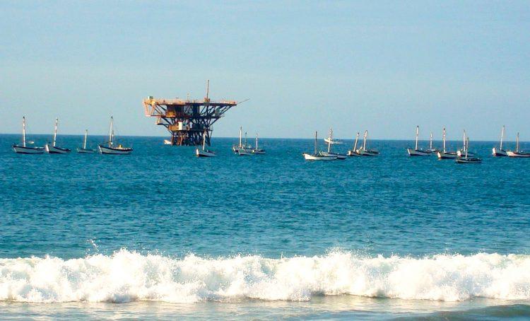 Exploración de hidrocarburos en Piura